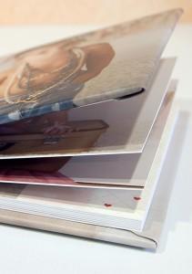 Fotolibro (Papel fotográfico)