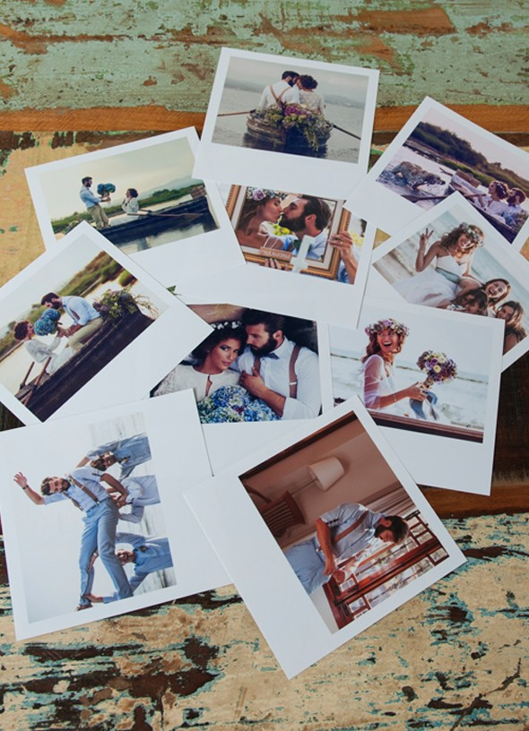 Pack Polaroid