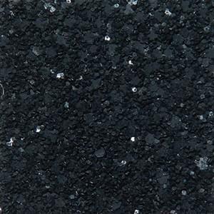 Purpurina Negro