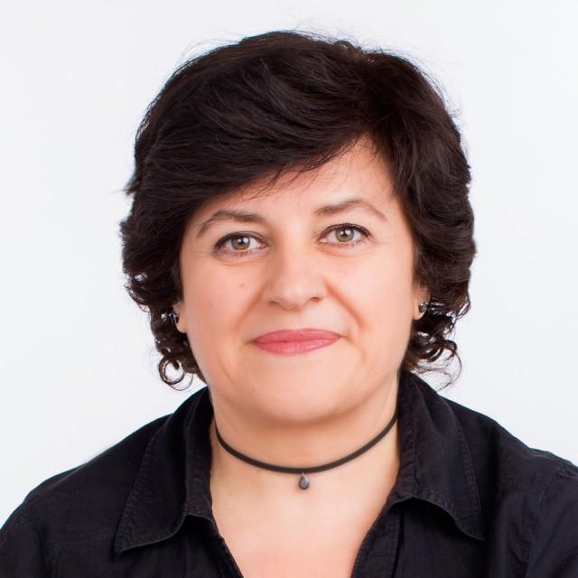 Rosa María Fornet
