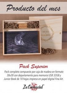 Pack Superior